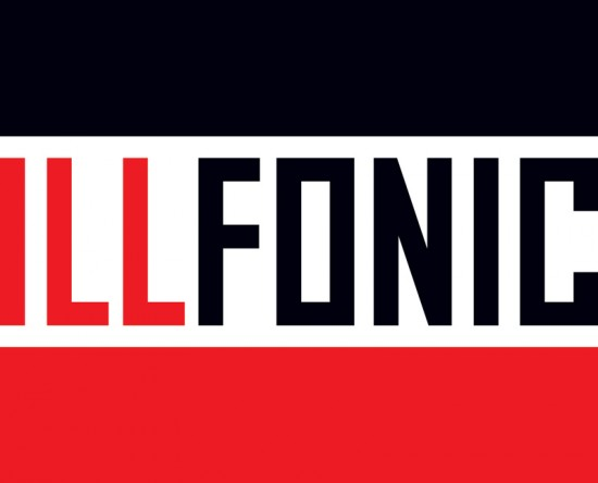 IllFonic logo