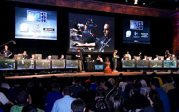 Blizzcon 2010 World of Warcraft Developer panel