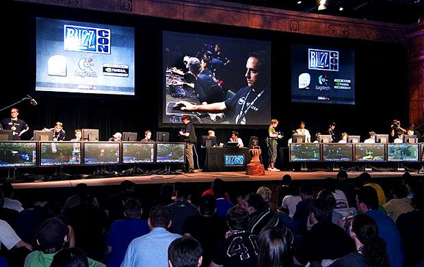 Blizzcon 2010 World of Warcraft Developer panel