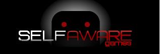 Self Aware Games logo