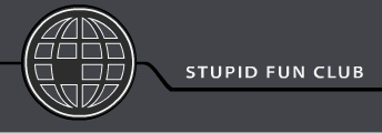 Stupid Fun Club logo