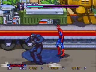 Spider-Man - The Video Game