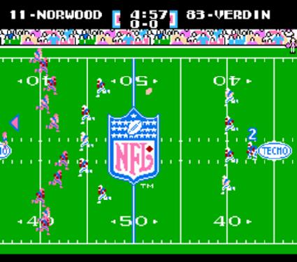 Tecmo Bowl