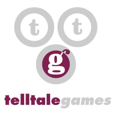 Tell Tale Games logo