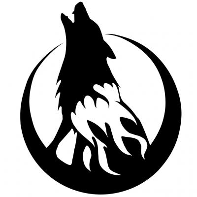 Wolfire Games logo
