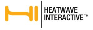 Heatwave Interactive logo