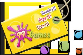99 Games logo