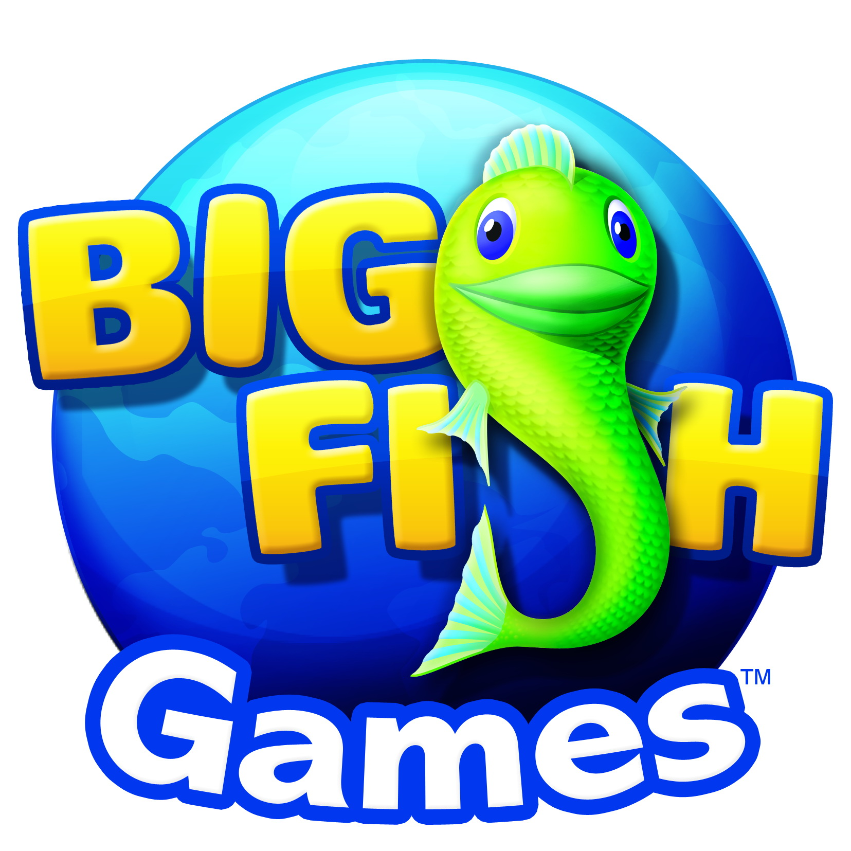 Chris campbell and adrian woods big fish games obsolete for Game and fish