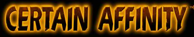 Certain Affinity logo