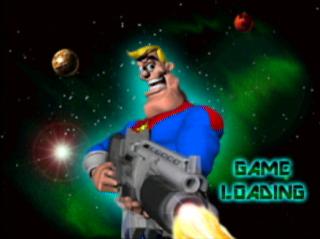 Captain Quazar - Gameplay Screenshot 8