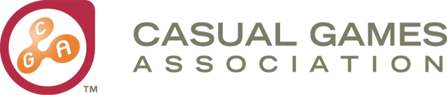 Casual Games Association logo