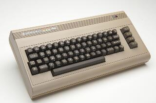 Exploring the Commodore 64: Part 1