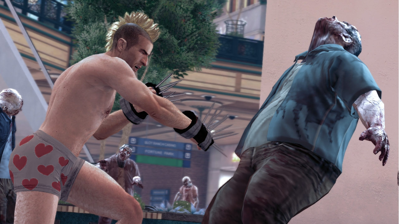 Dead Rising 2 screenshot