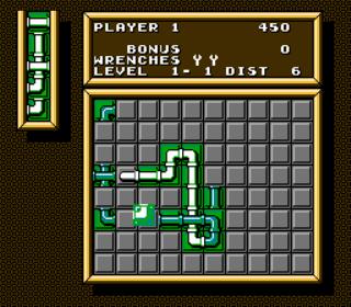 Pipe Dream - Gameplay Screenshot 1