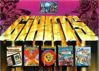 Spectrum Compilations - Giants