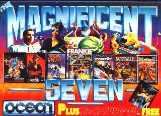 Spectrum Compilations - Magnificent 7