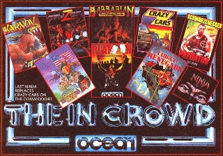 Spectrum Compilations - The In Crowd 2