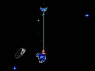 Star Control - Gameplay Screenshot 10