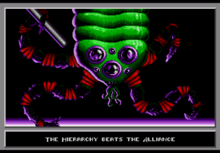 Star Control - Gameplay Screenshot 12