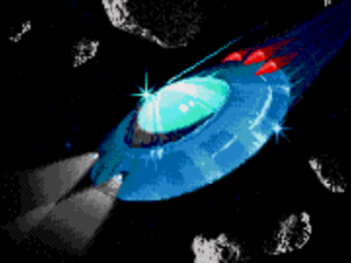 Star Control - Gameplay Screenshot 8