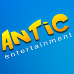 Antic Entertainment logo
