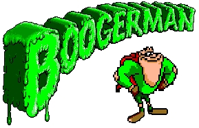 Boogerman game