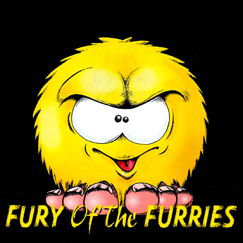 Fury of the Furries OST
