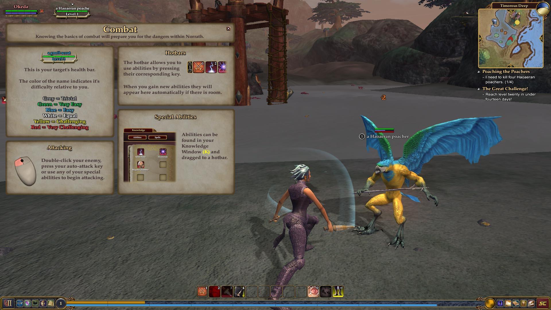 Everquest 2 screenshot