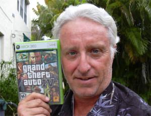 GTA IV Jack Thompson