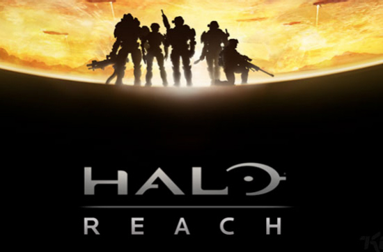 Halo Reach trailer