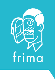 Frima logo