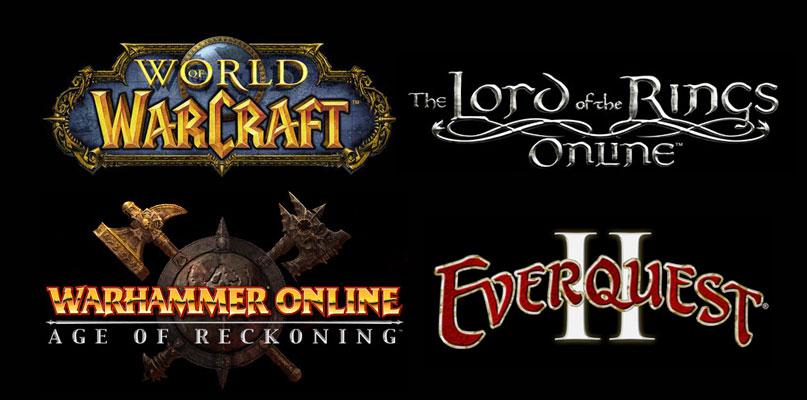 MMO logos