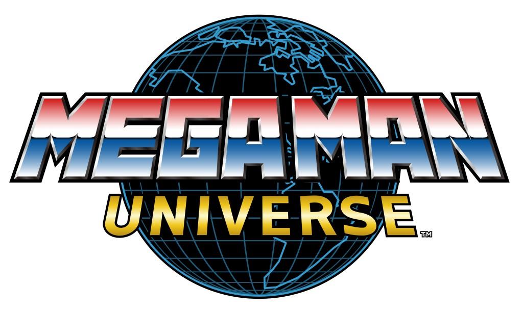 Megaman Universe logo