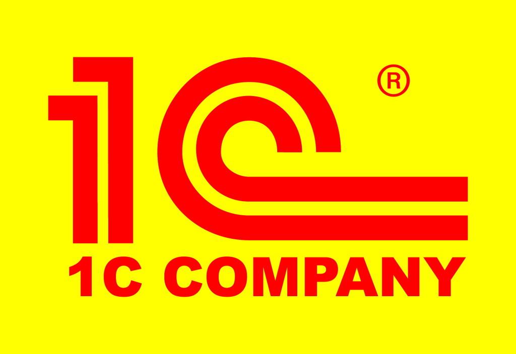 1C Company logo