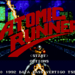 Atomic Runner