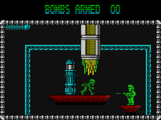 Deviants Gameplay Screenshot