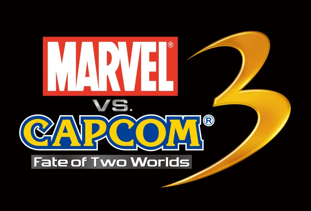 Marvel vs Capcom 3 logo