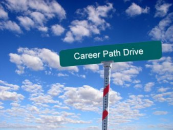 Career Path Drive