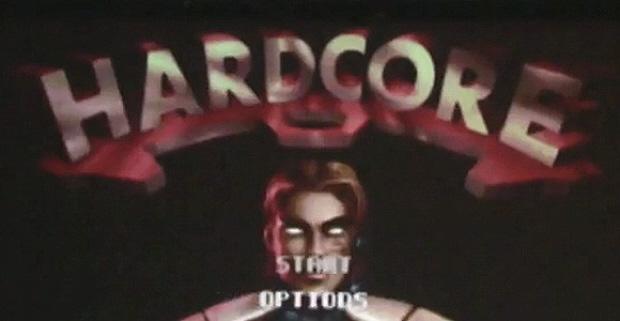 Hardcore start menu