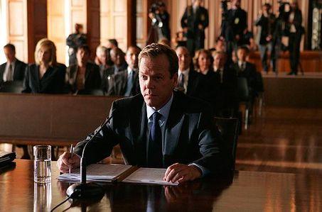 24 Jack Bauer's Hearing