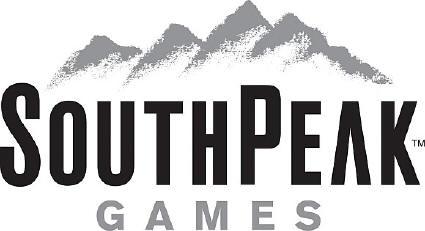 SouthPeak Games logo