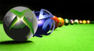 Pool Balls XBL – PSN