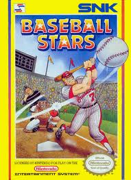 Baseball Stars - NES - Gameplay Screenshot