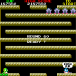 Bubble Bobble - Gameplay Screenshot 10