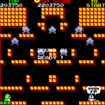 Bubble Bobble - Gameplay Screenshot 11