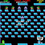 Bubble Bobble - Gameplay Screenshot 12