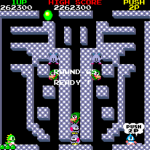 Bubble Bobble - Gameplay Screenshot 15