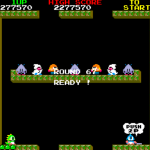 Bubble Bobble - Gameplay Screenshot 17