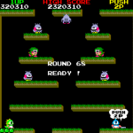 Bubble Bobble - Gameplay Screenshot 18
