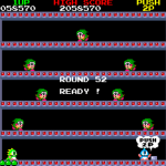 Bubble Bobble - Gameplay Screenshot 2